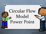 Circular Flow Model Power Point