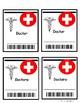 Cirugia de elementos del texto informativo/ Text feature surgery SPANISH