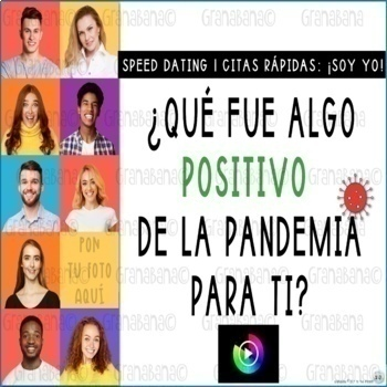 Word for speed dating in spanish