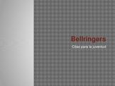 Citas para reflexion (Spanish Bellringers)