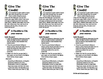 Citation Bookmark