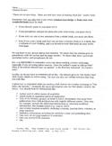 Citation Review Worksheet (MLA formating)