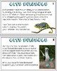 Cite Evidence Task Cards - Animal Edition!
