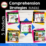 Cite Text Evidence BUNDLE