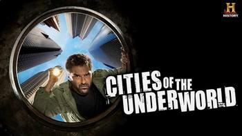 Cities of The Underworld: Tunnels Of Vietnam
