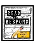 Citing Evidence Nonfiction Response USBORNE: BATS