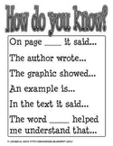 Citing Text Poster