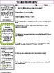 Citing Textual Evidence in a Non-Fiction Text: Illiteracy in America