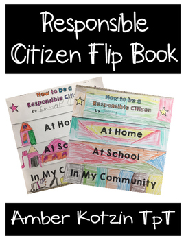 Citizen Flip Book