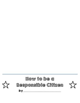 Citizen Flip Book
