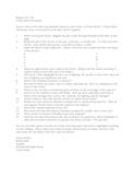Citizen Kane Worksheet