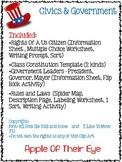 Citizen Unit (Citizenship and Civics)