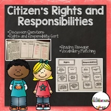 Citizen's Rights and Responsibilities