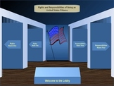 Citizen's Rights and Responsibilities Virtual Museum