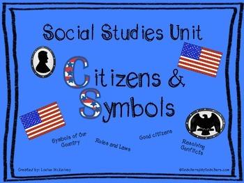 Citizens and American Symbols