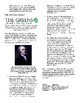 Informational Text - Citizens and Their Government: Politi