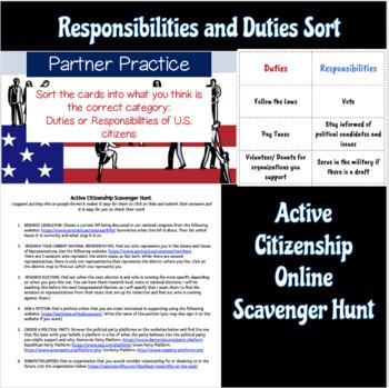 Citizenship 2 Lesson Pack