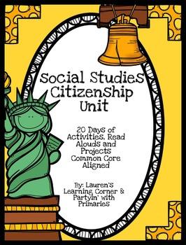 Citizenship Unit