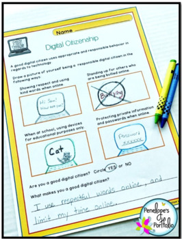 CITIZENSHIP Character Education Lessons