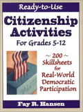 Citizenship Activites