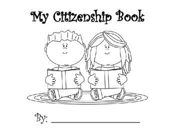 Citizenship Book