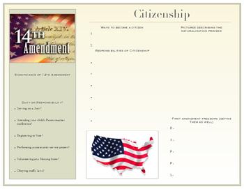 Citizenship Brochure Review