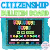 Citizenship Bulletin Board