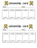 Citizenship Card