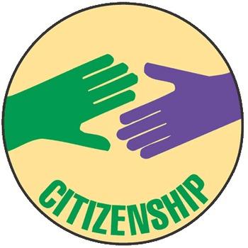 Citizenship Checklist for ELA Classroom