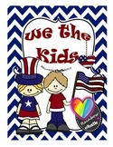 "Citizenship/Constitution Day ""We the Kids"""