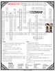Citizenship Crossword