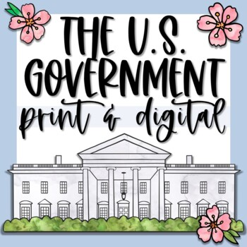 Citizenship & Government Social Studies Unit