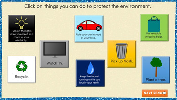 Citizenship | Character Education Interactive Powerpoint