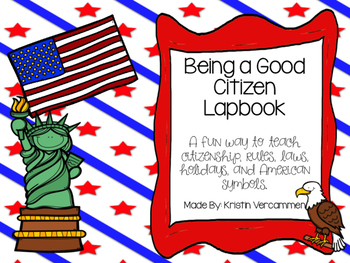 Citizenship Lapbook