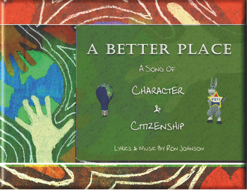 Citizenship - Music Video - Character Trait Song