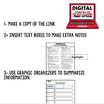 Citizenship Outline Notes JUST THE ESSENTIALS Unit Review