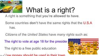 Citizenship PPT