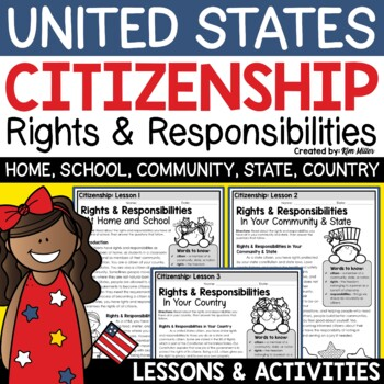 Citizenship: Rights & Responsibilities