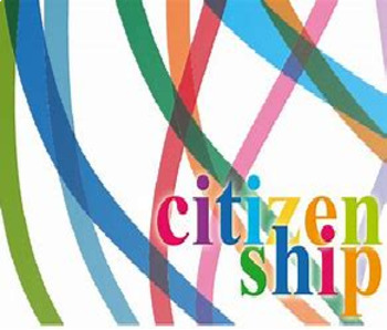 Bundle of 2 - Citizenship - Roles-Rights-Responsibilities of US Citizens