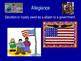 Citizenship Vocabulary PowerPoint Presentation