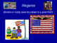 Citizenship Vocabulary PowerPoint Presentation