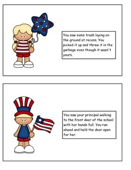 Citizenship and Me!