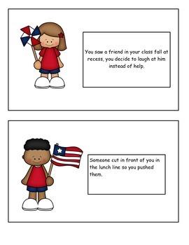 Citizenship and Me Part 2!
