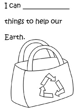 Citizenship Book-Helping Our Earth