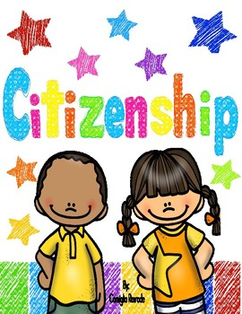 Citizenship in the Primary Grades (Character Education)