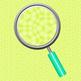 Citrus Gingham Backgrounds / Patterns / Digital Paper Clip Art Commercial Use