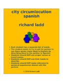 City Circumlocution SPANISH