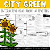 City Green Interactive Read Aloud Kit