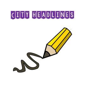 City Headlines