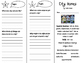 City Homes Trifold - ReadyGen 2016 3rd Grade Unit 2 Module B